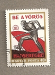 Stamps Hungary -  Revolucionario