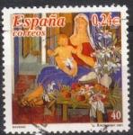 Sellos del Mundo : Europa : España :  Navidad '01
