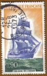 Stamps France -  COTE D'ENERAUDE