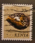 Sellos de Africa - Kenya -