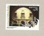 Sellos de Europa - Portugal -  Vestigios árabes en Lisboa