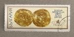 Stamps Bulgaria -  Monedas de oro