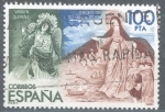 Sellos de Europa - España -  ESPAÑA 1980_SH2583D.01 Exposición Filatélica de América y Europa, ESPAMER'80.