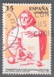 Sellos de Europa - España -  ESPAÑA 1991_3119 Centenarios.