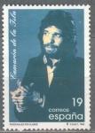 Sellos de Europa - España -  ESPAÑA 1996_3442.02 Personajes Populares.