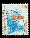 Sellos de Europa - Alemania -  Expo 2000. Hannover