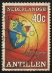 Sellos del Mundo : America : Antillas_Neerlandesas :