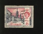 Stamps America - Bermuda -