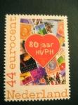 Sellos de Europa - Holanda -  Love stamps¡