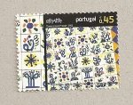 Stamps Portugal -  Cargaleiro