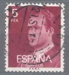 Stamps Spain -  ESPAÑA 1976_2347 Don Juan Carlos I. Serie básica.