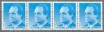 Stamps Spain -  ESPAÑA 1985_2794x4 Don Juan Carlos I.