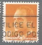Stamps Spain -  ESPAÑA 1985_2799.02 Don Juan Carlos I.