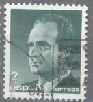 Sellos del Mundo : Europa : España : ESPAÑA 1986_2829.02 Don Juan Carlos I.