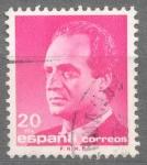 Sellos del Mundo : Europa : España : ESPAÑA 1987_2878.05 Don Juan Carlos I.