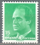 Stamps Spain -  ESPAÑA 1989_3004.02 Don Juan Carlos I.