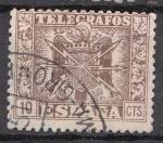 Sellos de Europa - España -  Escudo España (17)