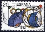Sellos del Mundo : Europa : España :  2987 Diseño Infantil.