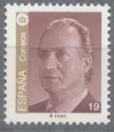 Sellos del Mundo : Europa : España : ESPAÑA 1995_3379 S.M. Don Juan Carlos I.