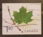 Sellos de America - Canadá -
