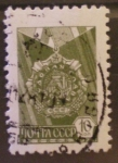 Stamps Russia -