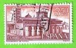 Stamps Spain -  2006  Monasterio de Santa Maria de Ripoll