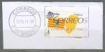 Sellos del Mundo : Europa : España : ESPAÑA 2010 Autonomías. Aragón