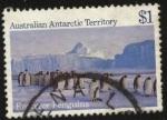 Stamps Oceania - Australian Antarctic Territory -