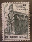 Sellos de Europa - Bélgica -  namur-namen