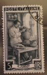 Stamps Italy -  il tornio toscana