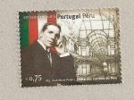 Sellos de Europa - Portugal -  Arquitecto Raul Pereira
