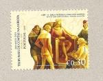Sellos de Europa - Portugal -  200 Años de tribunales de cuentas en Europa