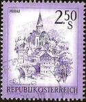 Stamps Austria -  STEIERMARK - ESTIRIA (MURAU)