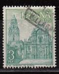 Sellos de Europa - España -  E1936 TURISMO Catedral de Murcia (37)