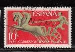 Sellos de Europa - España -  E2041 ALEGORÍAS (43)
