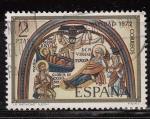 Sellos del Mundo : Europa : España : E2115 NAVIDAD- Basílica de San Isidoro.León (45)
