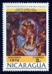Stamps Nicaragua -  VATICANO - Ciudad del Vaticano
