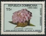 Sellos del Mundo : America : Rep_Dominicana : Scott C352 - Jardín Botánico Nacional - Elleanthus Capitatus