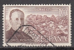 Sellos de Europa - España -  E2181 PERSONAJES: Pedro Poveda (53)