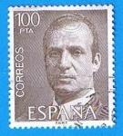 Stamps Spain -  2605p  Juan Carlos I