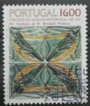 Sellos de Europa - Portugal -  azulejos