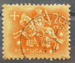 Stamps Europe - Portugal -