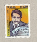 Stamps Italy -  Ennio Flaiano