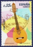 Sellos de Europa - España -  Edifil 4631 Laúd 0,35