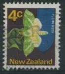 Sellos del Mundo : Oceania : Nueva_Zelanda : Scott 443 - Polilla Puriri