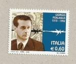 Stamps Italy -  Giogio Perlasca