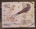 Stamps South Africa -