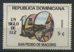 Stamps Dominican Republic -  Scott 869 - San Pedro de Macoris