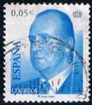 Sellos de Europa - España -  3858 (2) Juan Carlos I