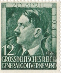 Stamps : Europe : Germany :  personaje